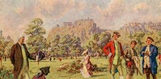 Honourable Company of Edinburgh Golfers