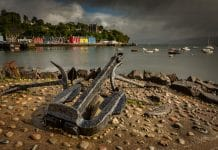 Spanish Galleon Tobermory