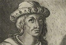 robert iii of scotland