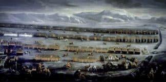 Battle of Sheriffmuir