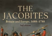 The Jacobites Britain and Europe