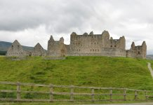ruthven barracks